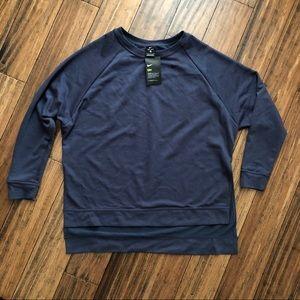 Nike Oversized Crew Sweatshirt